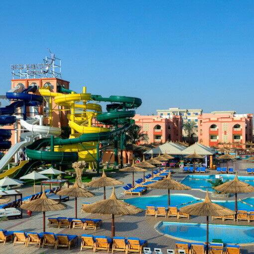 Горящий тур Суперформация Пляжный тур в Египет, Хургада, Sea World Resort 4* - фото 1