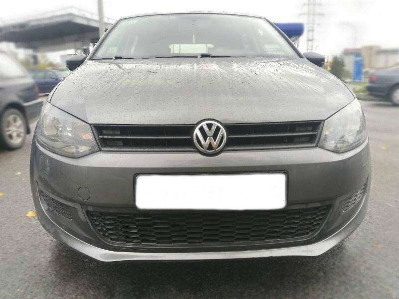 Прокат авто Volkswagen Polo 2011 г.в. - фото 2