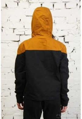 Спортивная одежда Air Jacket Куртка на флисе Mustard Black - фото 2