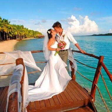 Туристическое агентство СВ-тур Свадебная церемония на Мальдивах, Full Moon Maldives 5* - фото 1