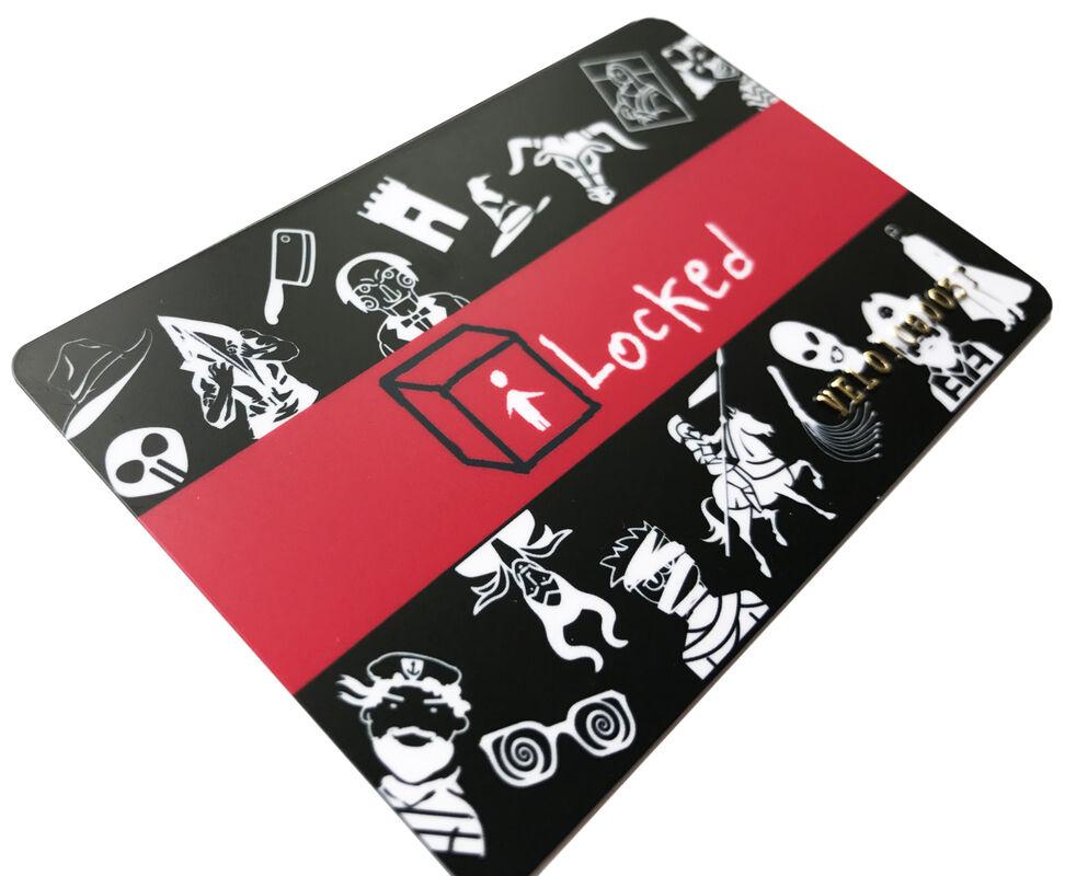 Подарок на Новый год iLocked Подарочный сертификат на квест «Код да Винчи» - фото 5