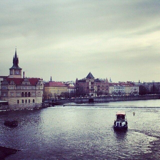 Туристическое агентство Голубой парус Автобусный экскурсионный тур «Вена – Прага – Дрезден» - фото 5