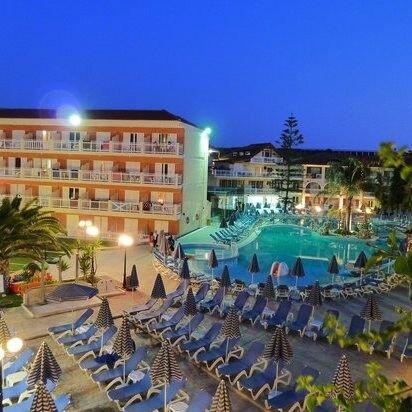 Туристическое агентство Вокруг Света Пляжный авиатур в Грецию, о. Закинф, Tsilivi Beach Hotel 4* - фото 1