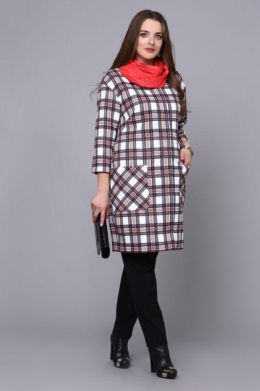 Верхняя одежда женская Episodes Пальто женское O202 - фото 1
