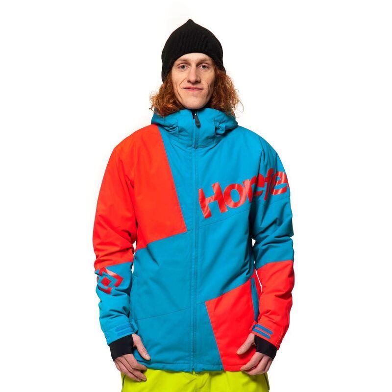 Спортивная одежда Horsefeathers Сноубордическая куртка Carson 1415 красный - фото 1