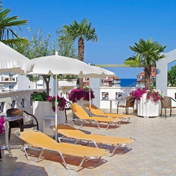 Туристическое агентство EcoTravel Пляжный тур в Грецию, Паралия Катерини (Северная Греция), Europe Hotel 3* - фото 1