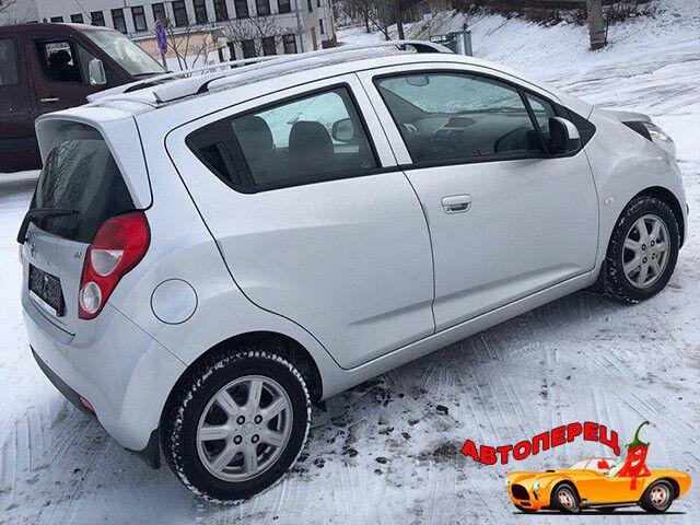 Прокат авто Chevrolet Spark / Ravon R 2 - фото 3