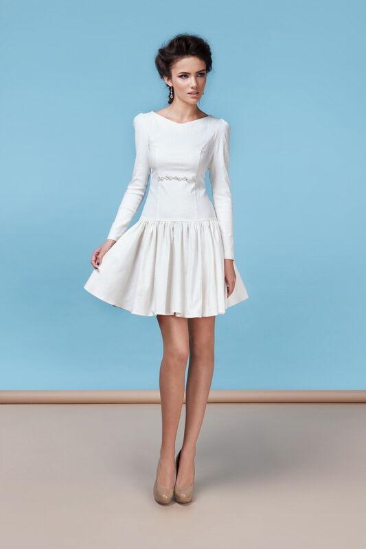 Вечернее платье EMSE Платье женское 0209/01 - фото 1