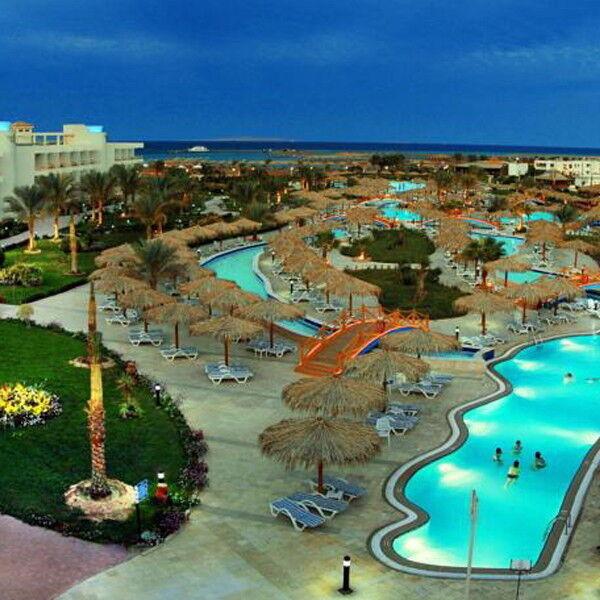 Туристическое агентство Авалон Трэвел Отдых в Египте, Hilton Long Beach Resort 4* - фото 1