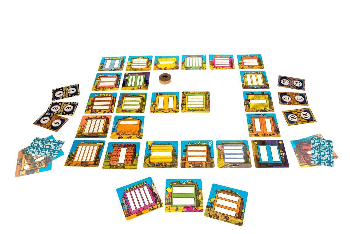 Подарок на Новый год Банда умников Игра настольная «Много-Много» - фото 4