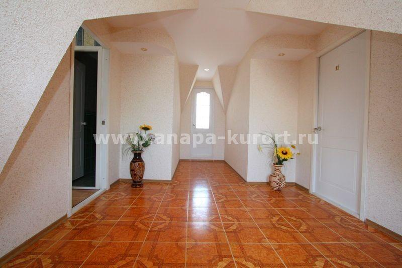 Туристическое агентство Никатур Отдых в Анапе, гостевой дом «Нодари» - фото 13