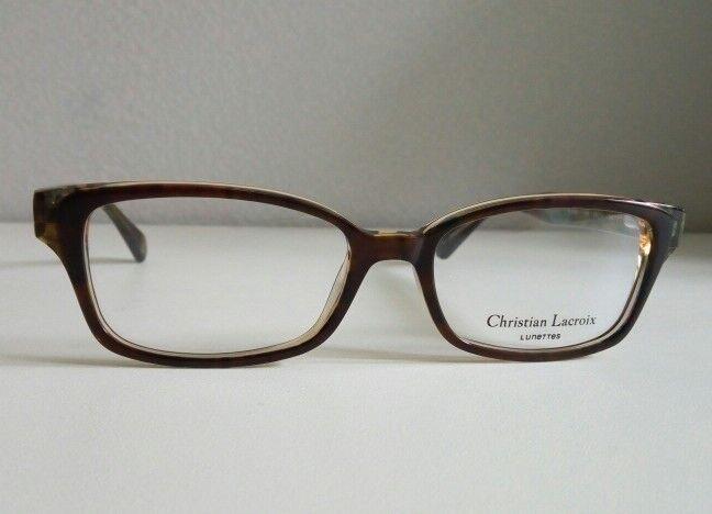 Очки Christian Lacroix Оправа CL1055 - фото 1
