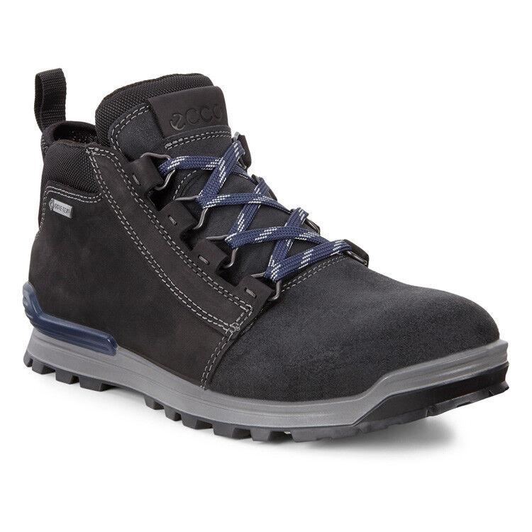 Обувь мужская ECCO Ботинки OREGON 826014/51052 - фото 1