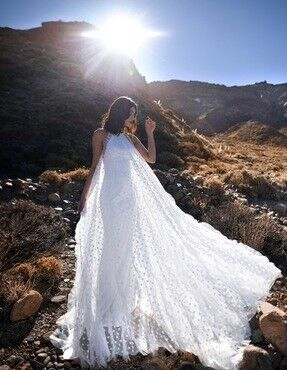 Свадебный салон Blammo-Biamo Платье свадебное Dream Ocean Kolett - фото 2