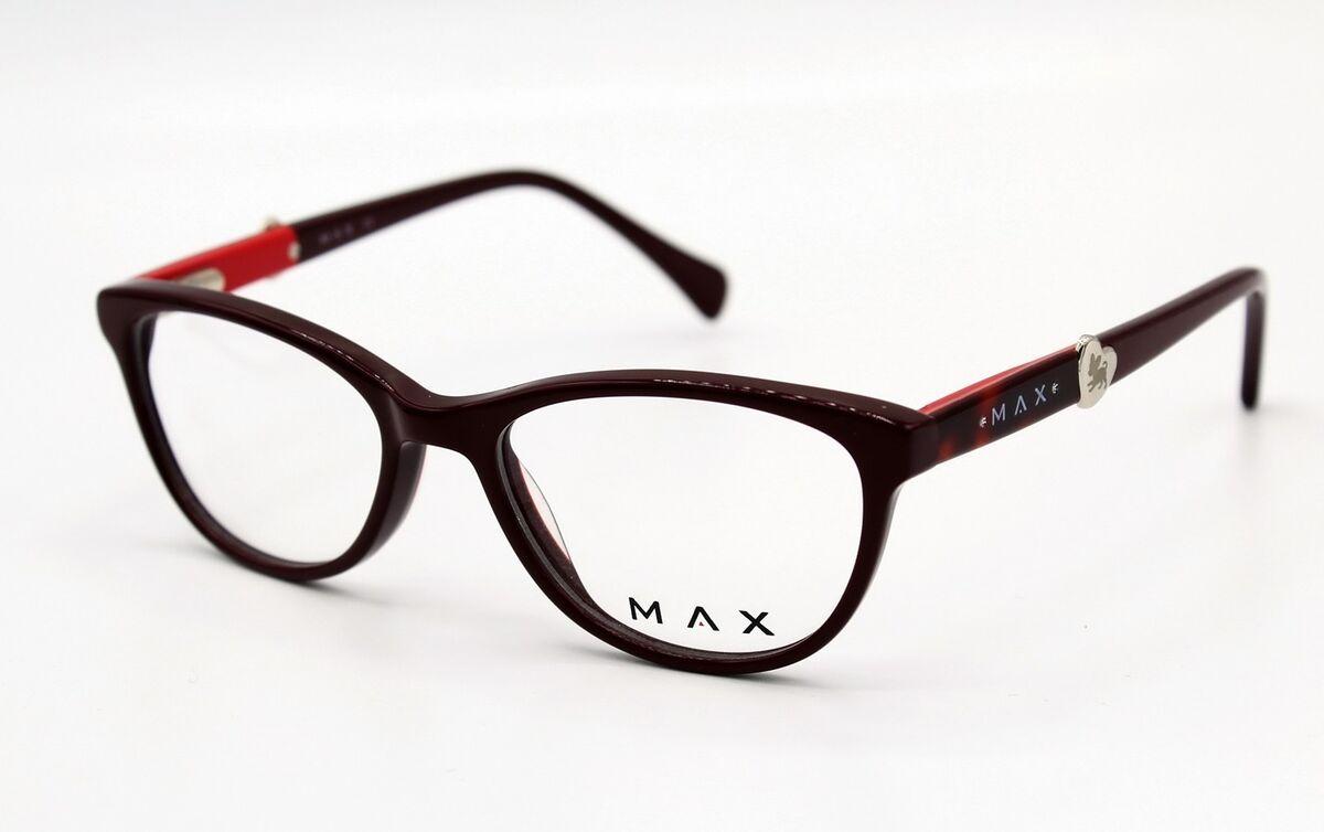 Очки MAX Оправа O.M 303 - фото 1