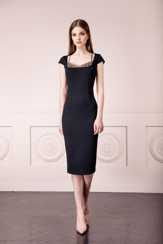 Платье женское Burvin Платье женское 5932 - фото 1