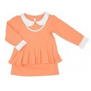 Платье детское Mini Maxi Платье Бусы для девочки UD0470 - фото 1