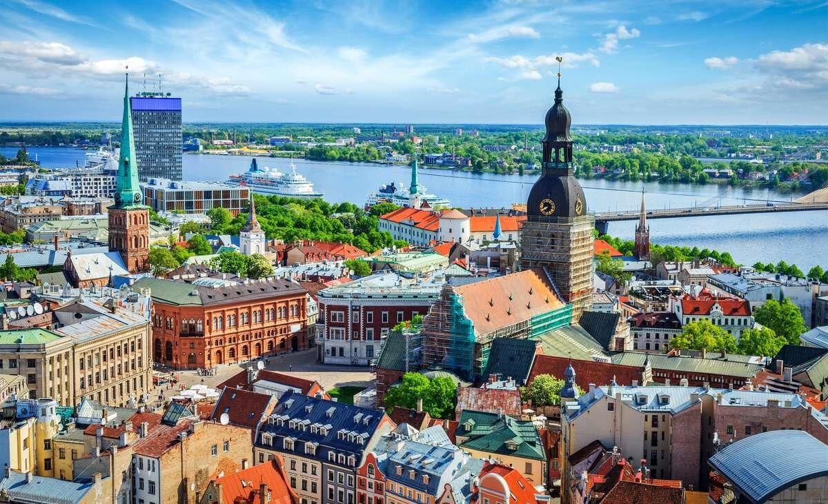 Туристическое агентство Территория отдыха Круиз «Рига-Стокгольм-Турку-Хельсинки-Таллин» - фото 2