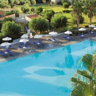Туристическое агентство EcoTravel Авиатур в Грецию, Родос, Grecotel Rhodos Royal  5 - фото 1