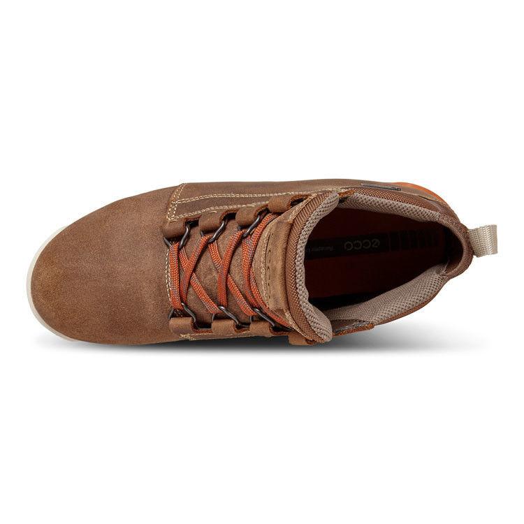 Обувь мужская ECCO Ботинки OREGON 826014/50652 - фото 6