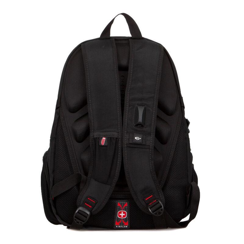 Магазин сумок SwissGear Рюкзак мужской синий 205-983017 - фото 3