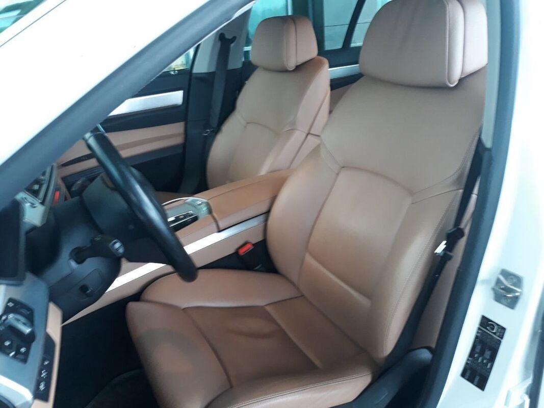 Прокат авто BMW 7 (F01) - фото 2