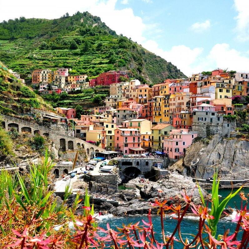 Туристическое агентство ТиШ-Тур Комбинированный автобусный тур «Итальянские каникулы» - фото 1