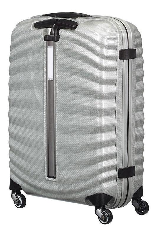 Магазин сумок Samsonite Чемодан Lite-Shock 98v*25 001 - фото 3
