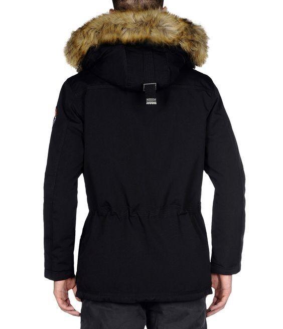 Верхняя одежда мужская Napapijri Куртка мужская Skidoo Open N0YCLY041 - фото 3