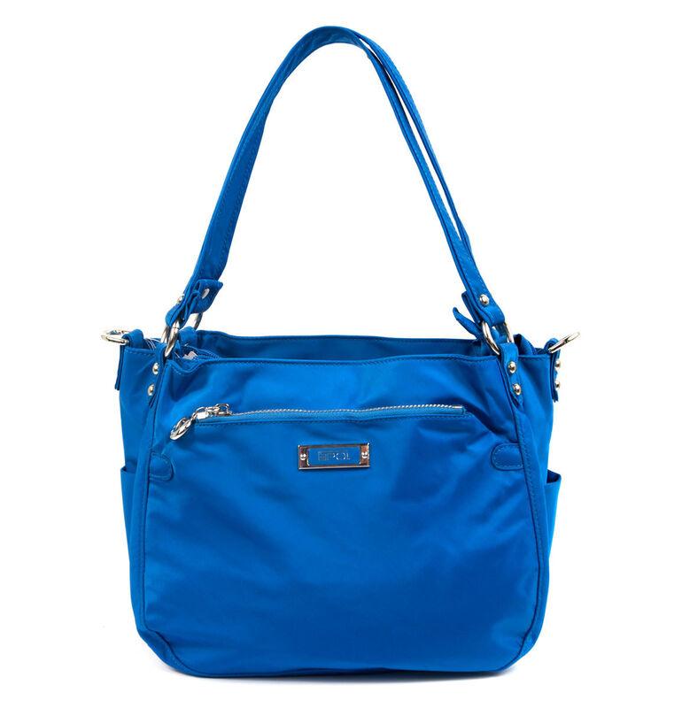Магазин сумок Epol Сумка женская голубая 9162 - фото 1