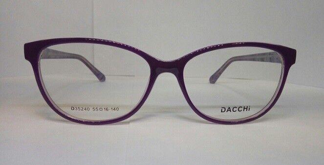 Очки Dacchi Оправа D 35240 C2 - фото 1