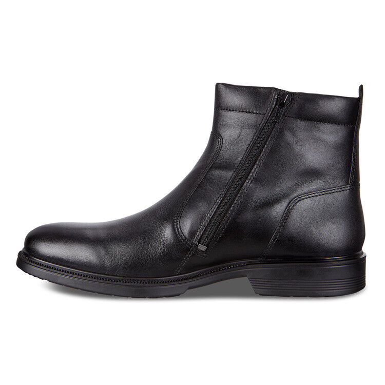 Обувь мужская ECCO Полусапоги LISBON 622184/01001 - фото 2