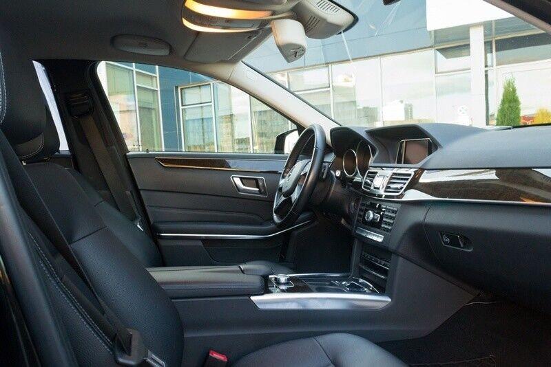 Аренда авто Mercedes-Benz E-класс W212 - фото 5