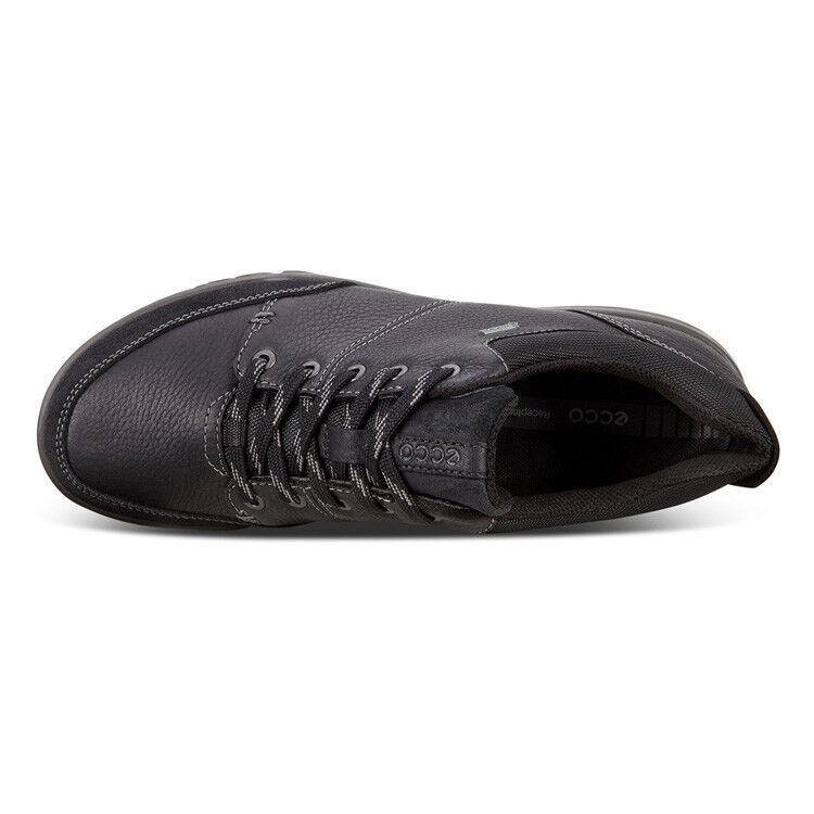 Обувь мужская ECCO Полуботинки URBAN LIFESTYLE 830704/02001 - фото 6