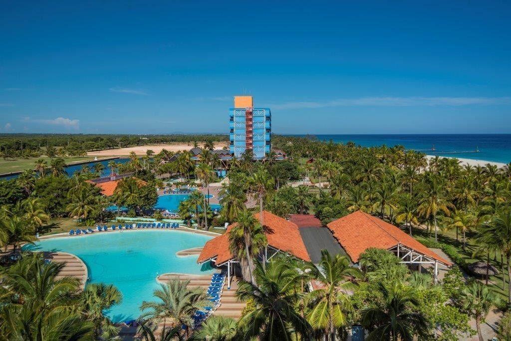 Туристическое агентство VIP TOURS Куба,Варадеро, Bellevue Puntarena & Playa Caleta Complex - фото 1