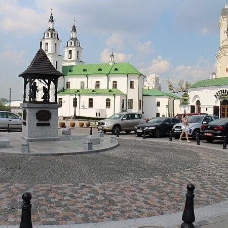 Организация экскурсии Дортур Сборная экскурсия «Белая Русь: Минск, 2 дня» - фото 1