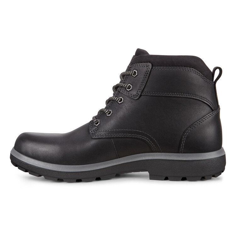 Обувь мужская ECCO Ботинки высокие WHISTLER 833684/51052 - фото 2