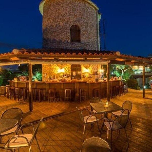 Туристическое агентство География Пляжный авиатур в Грецию, Пелопоннес, Pavlina 4* - фото 1