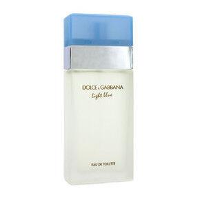 Парфюмерия Dolce&Gabbana Туалетная вода Light Blue, 30 мл - фото 1