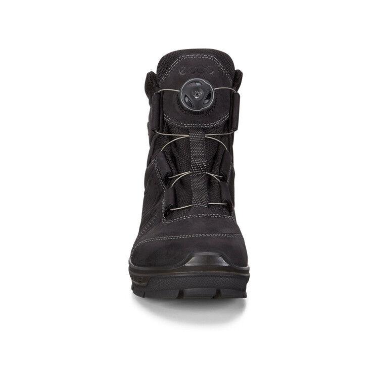 Обувь мужская ECCO Ботинки высокие BIOM VENTURE TR 854644/51052 - фото 4