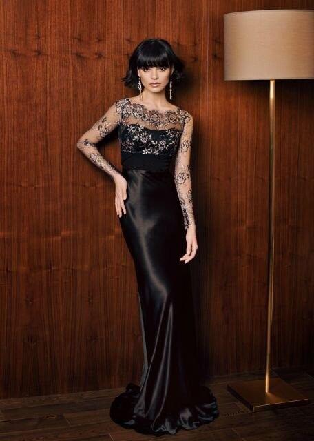 Вечернее платье Papilio Вечернее платье 0303 - фото 1