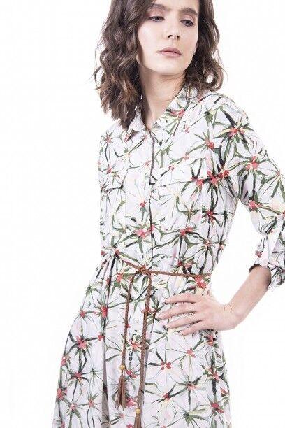 Платье женское SAVAGE Платье арт. 915564 - фото 2