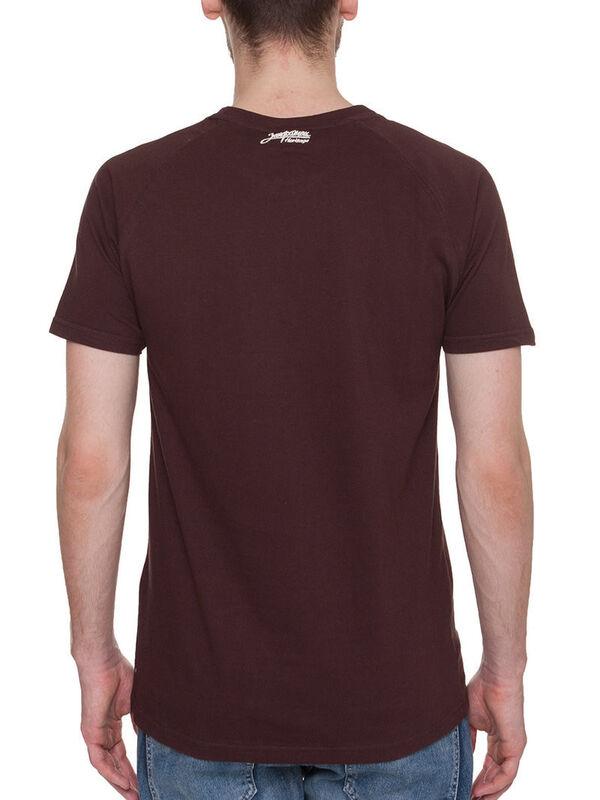 Кофта, рубашка, футболка мужская Запорожец Футболка «Yoga» SKU0118000 - фото 2