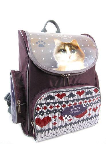 Магазин сумок Galanteya Рюкзак школьный 27915 - фото 1