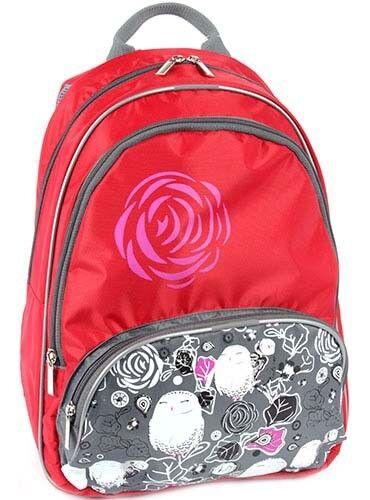 Магазин сумок Galanteya Рюкзак школьный 9617 - фото 4