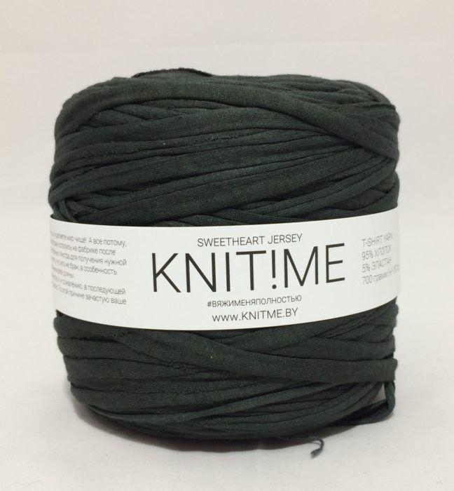 Товар для рукоделия Knit!Me Ленточная пряжа Sweetheart Jersey - SJ498 - фото 1