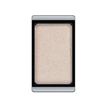 Декоративная косметика ARTDECO Перламутровые тени для век Pearl Eyeshadow 29 Light Beige - фото 1