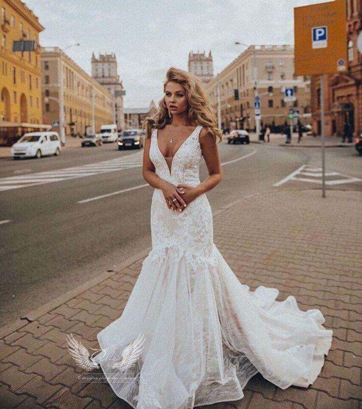 """Свадебное платье напрокат ALIZA свадебное платье  """"Julia"""" - фото 1"""