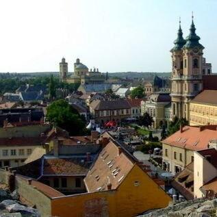 Туристическое агентство Дилижанстур Экскурсионный тур «Австро-Венгерская сказка» - фото 1