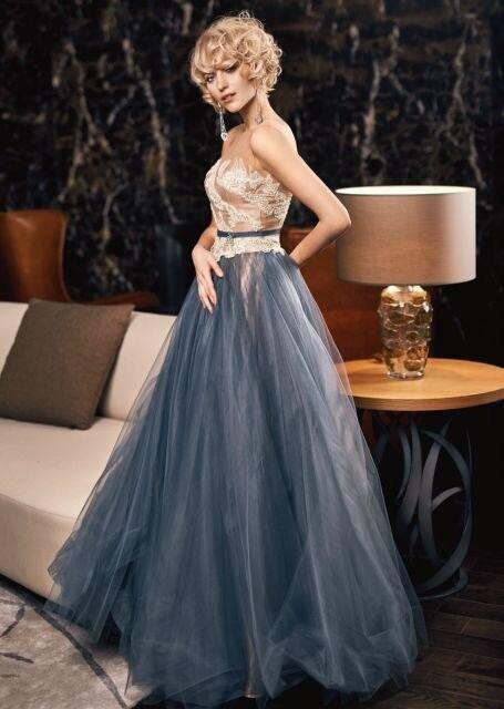 Вечернее платье Papilio Вечернее платье 0323 - фото 1